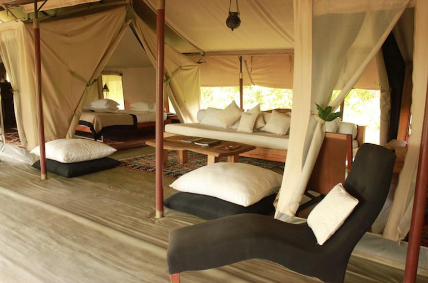 Naibor Camp, Masai Mara, Kenya, Little Naibor