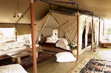 Tente listing