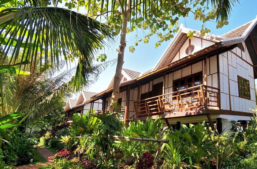 Muang La Resort, Laos