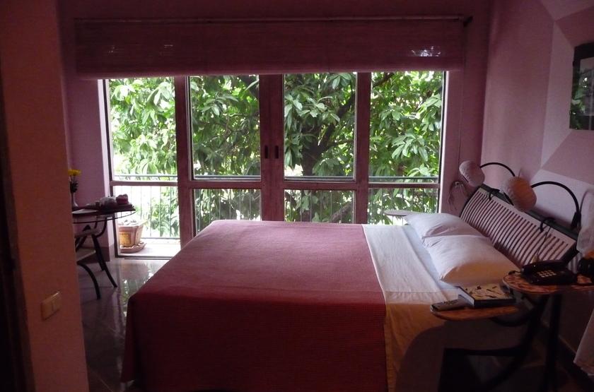 Beau Rivage Mekong, Laos, Vientiane, chambre