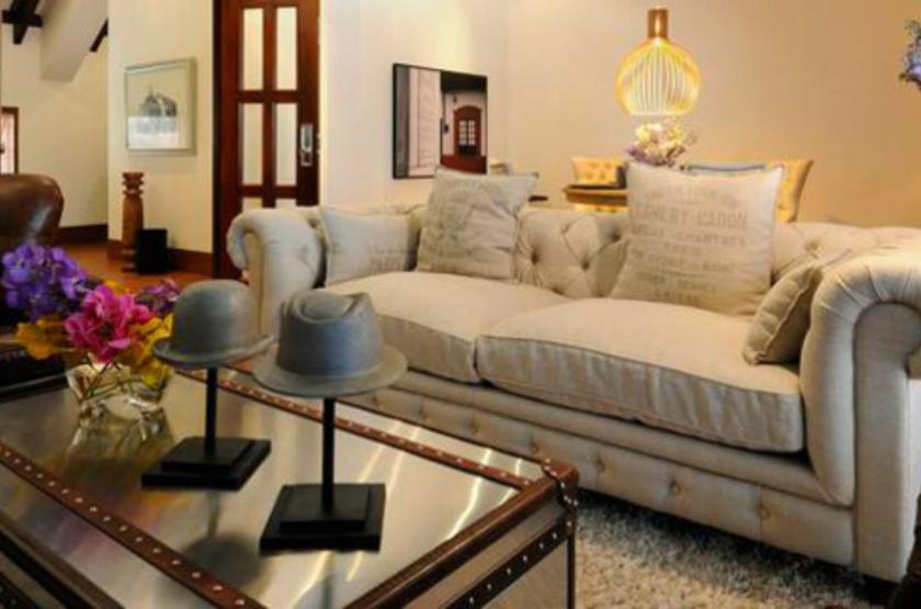 Casa medina salon slideshow