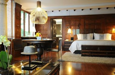 Hotel charleston casa medina 7 listing