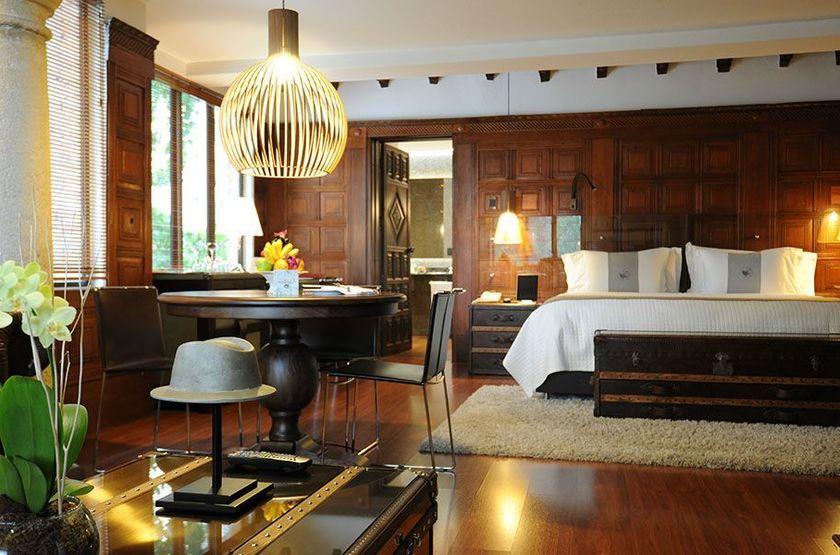 Hotel charleston casa medina 7 slideshow