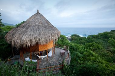 Ecohabs tayrona terrasse listing