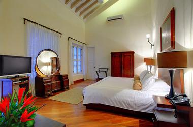Casa pestagua chambre1 listing