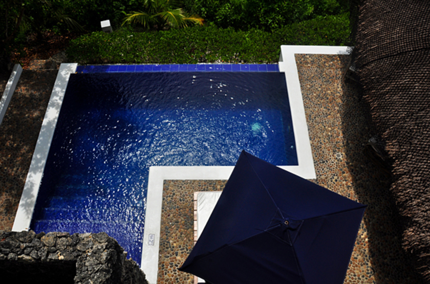 Agua baru  ile de baru piscine2 slideshow
