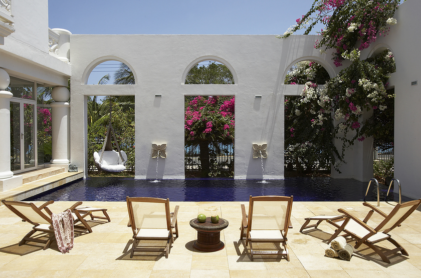 Casa harb piscine slideshow