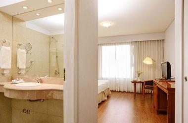 Chambre et salle de bain listing