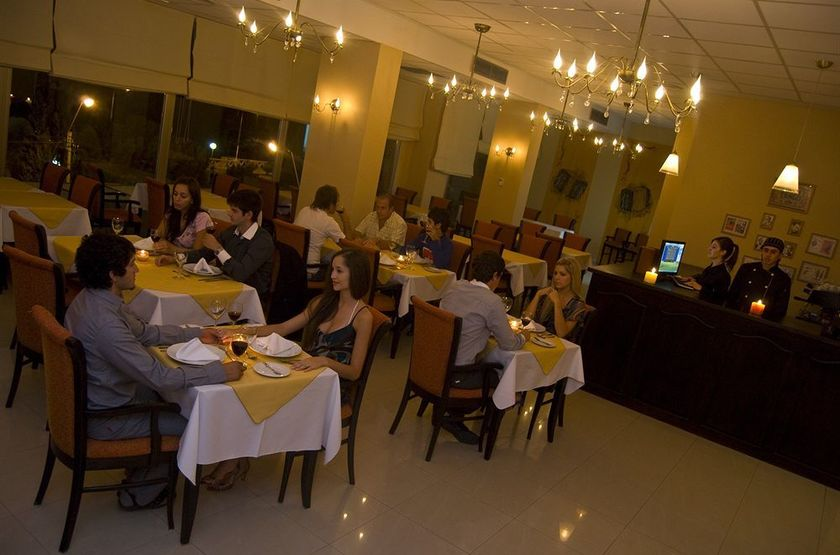 Australis Yene Hue, Puerto Madryn, Argentine, restaurant