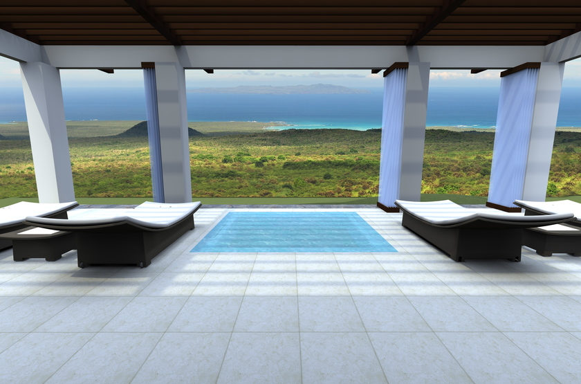 Pikaia lodge galapagos spa 2 slideshow
