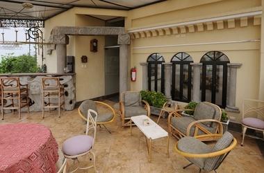 Bar terrasse listing