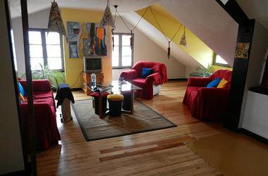 A la maison la paz appartement listing