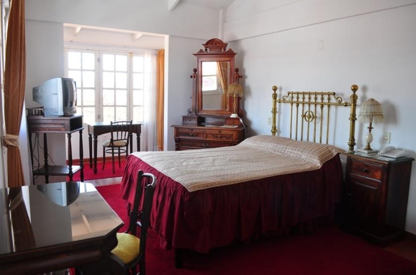De Su Merced, Sucre, Bolivie, chambre
