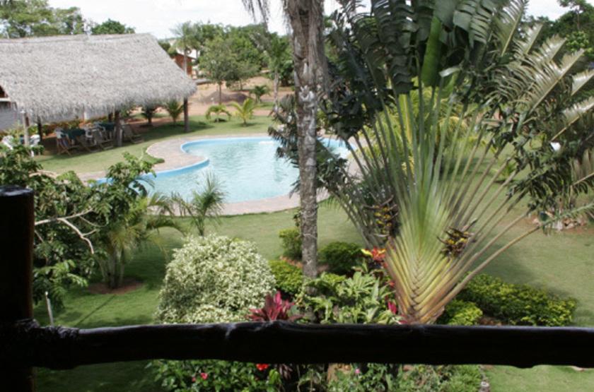 Chiquitos concepcion jardins piscine slideshow
