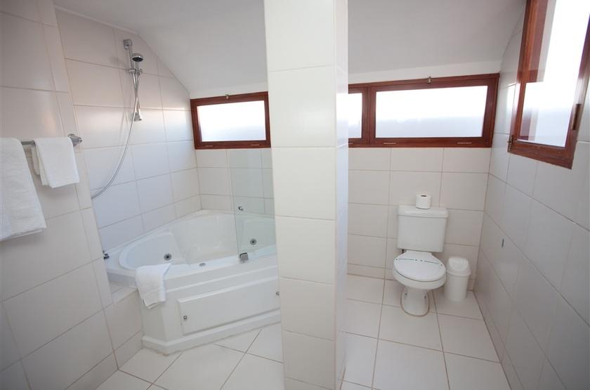 Villa antigua sucre salle de bain slideshow