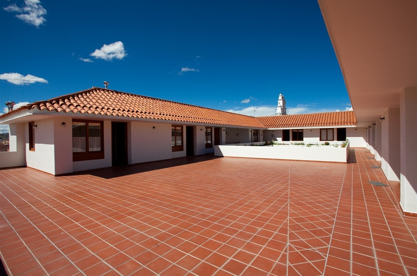 Villa Antigua, Sucre, Bolivie
