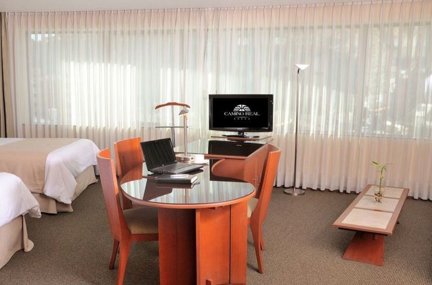 Suites camino real suite doble 24 slideshow