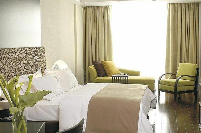 Nh city hotel   chambre slideshow