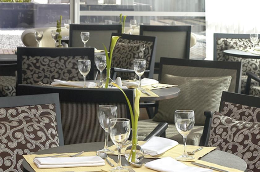 Nh city hotel   restaurant slideshow