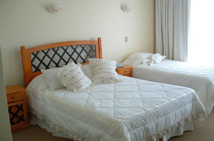 Resort Santa Rosa-Pica, Taracapa, Bolivie, chambre