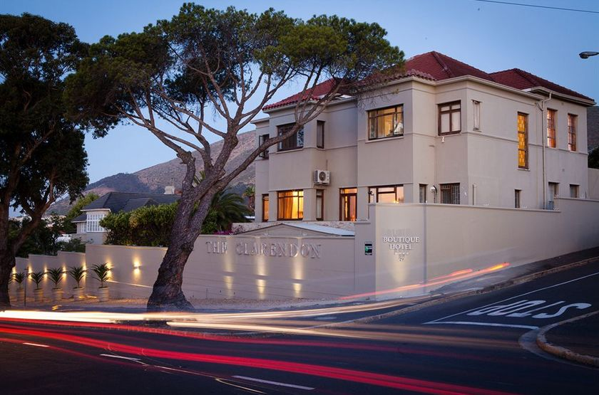 The Clarendon Fresnaye, Cape Town