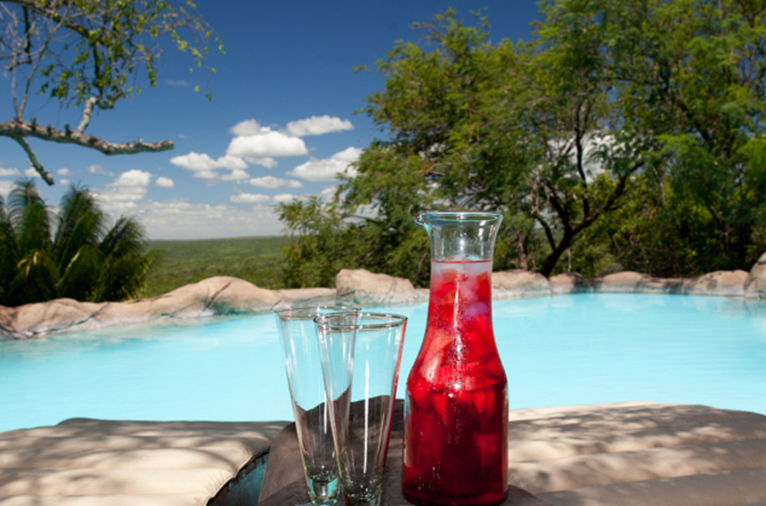 Rock lodge ulusaba lodges   chambres suites slideshow