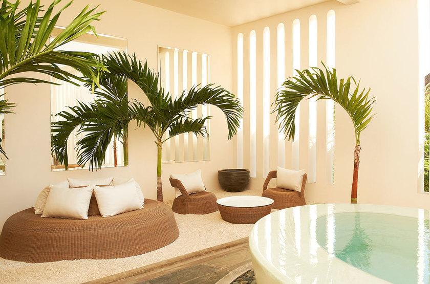 Sofitel So Mauritius Bel Ombre, Ile Maurice, salle de bains