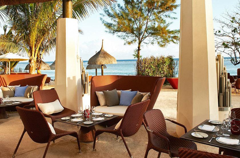 Sofitel So Mauritius Bel Ombre, Ile Maurice, restaurant