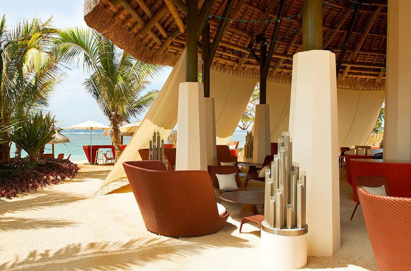 Sofitel So Mauritius Bel Ombre, Ile Maurice, terrasse