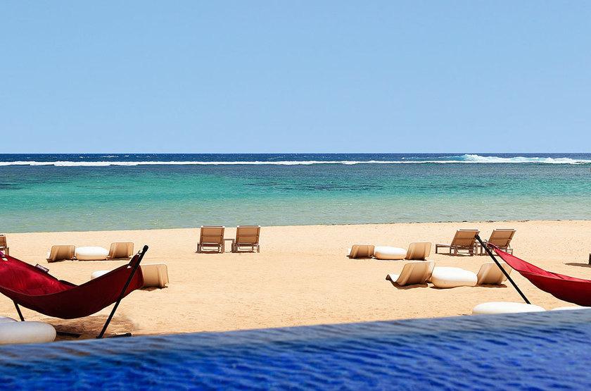 Sofitel So Mauritius Bel Ombre, Ile Maurice, plage