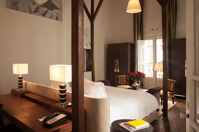 Chambre avec balcon slideshow
