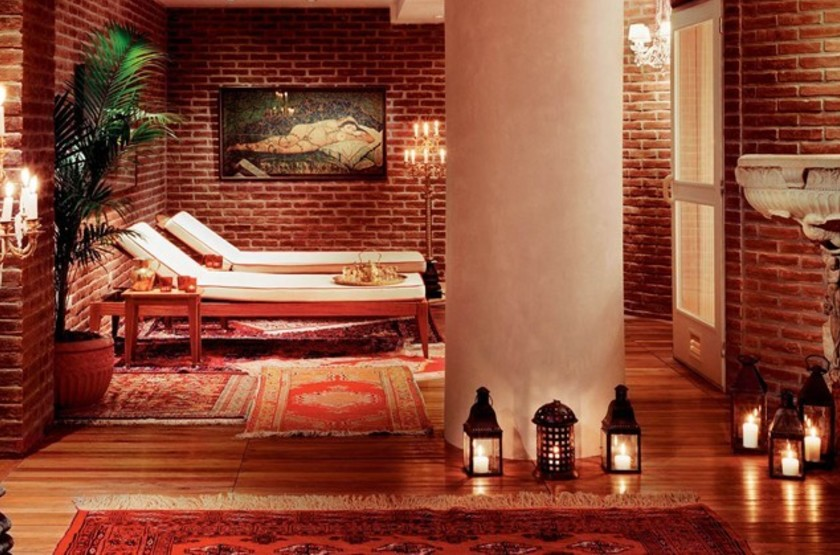 Faena Hotel and Universe, Buenos Aires, Argentine, Spa