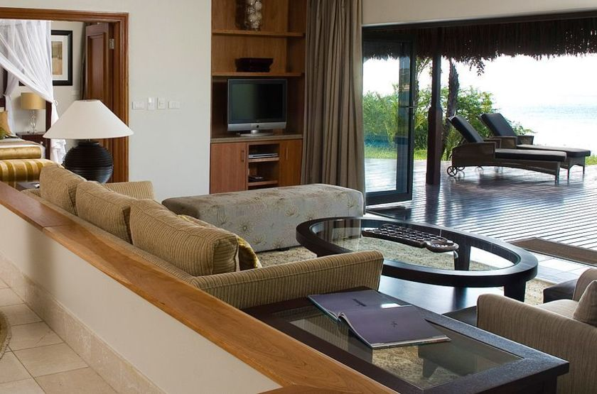 Anantara Bazaruto Island Resort & Spa, Mozambique, villa