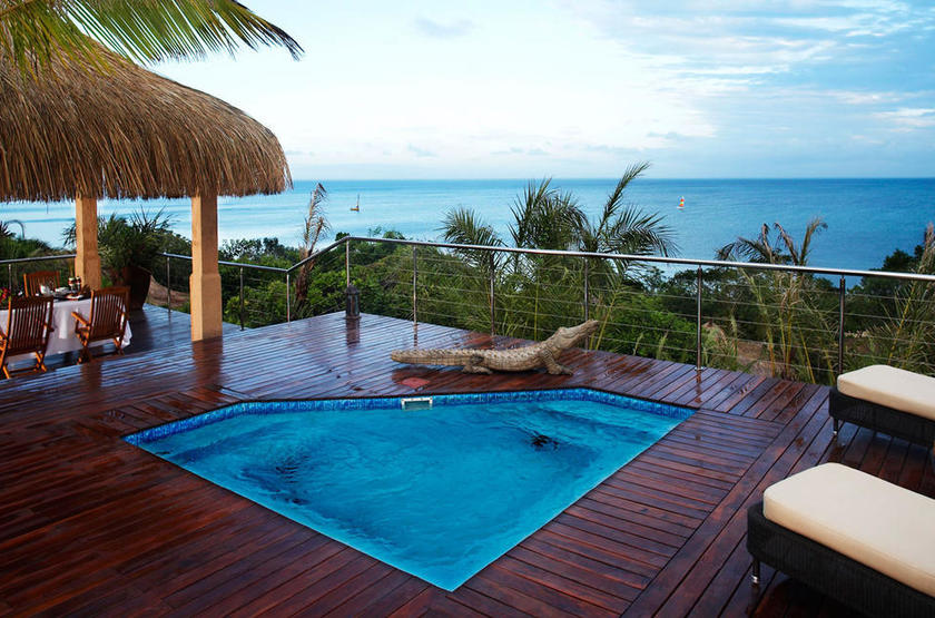 Anantara Bazaruto Island Resort & Spa, Mozambique