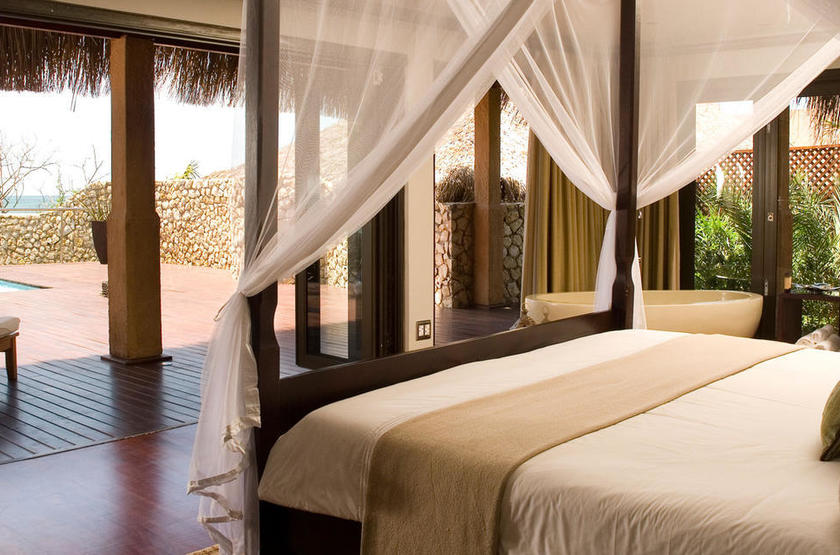 Anantara Bazaruto Island Resort & Spa, Mozambique, suite