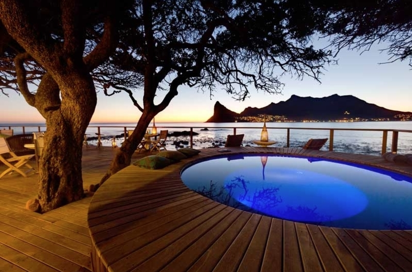 Tintswalo Atlantic, Cape Town, Afrique du Sud, piscine