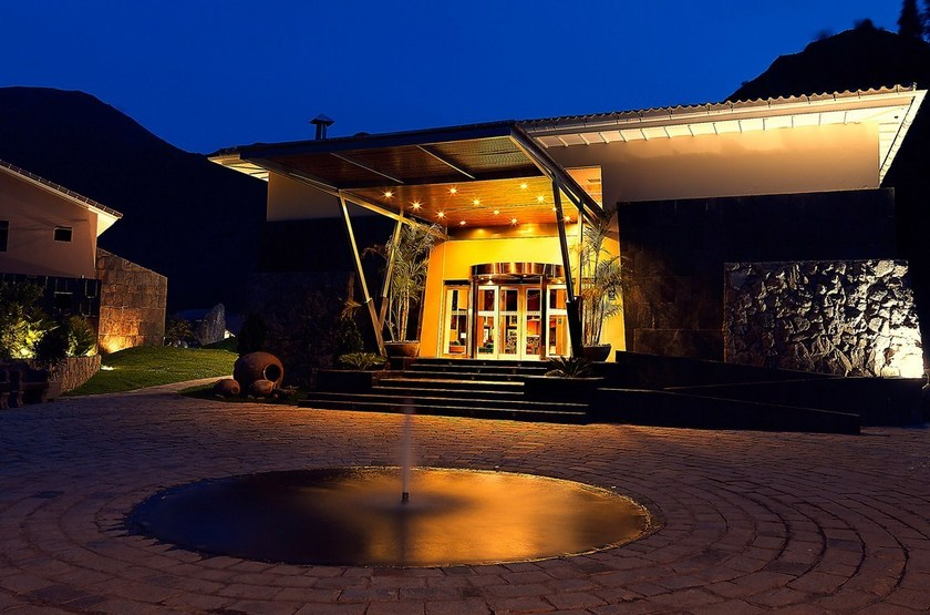 Aranwa sacred valley h tel   wellness   sacred valley   entr e de nuit slideshow