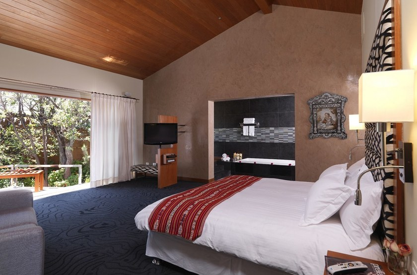 Aranwa sacred valley h tel   wellness   sacred valley   interieur suite slideshow