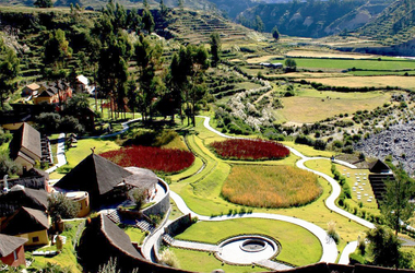 Voyage luxe colca hotel listing