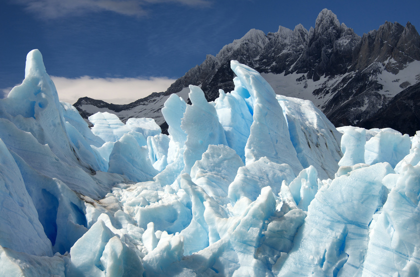 Grey glacier slideshow