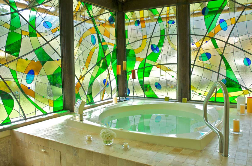 Sol Y Luna Lodge & Spa, Vallée Sacrée, Urubamba, Pérou