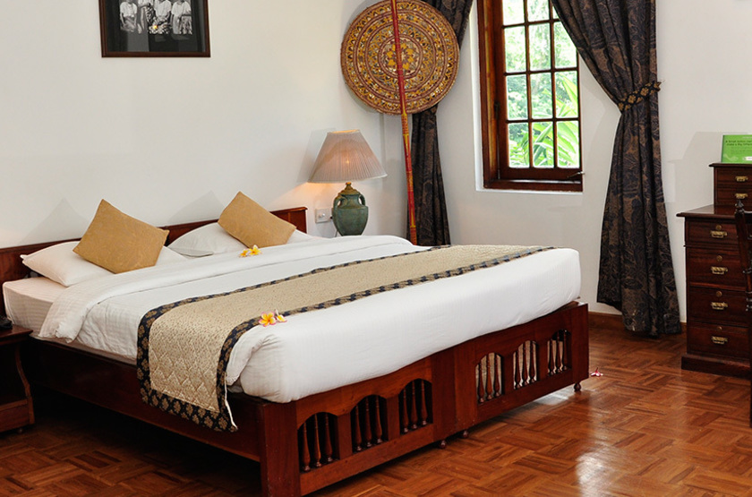 Suisse Hotel, Kandy, chambre
