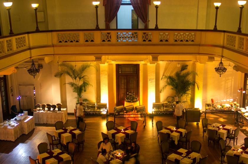 Suisse Hotel, Kandy,restaurant