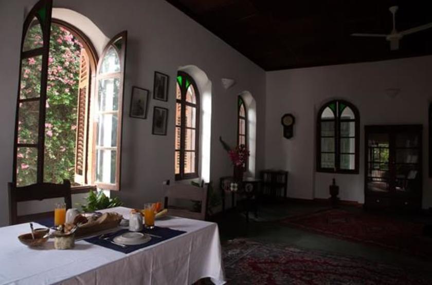 Hiliki House, Stone Town, restaurant
