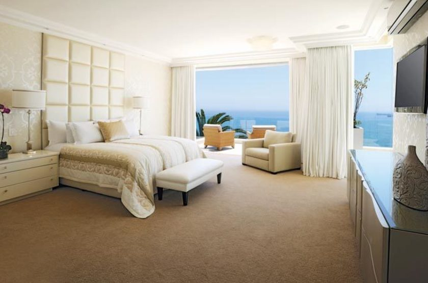 The Clarendon Bantry Bay, Cape Town, Afrique du Sud, chambre
