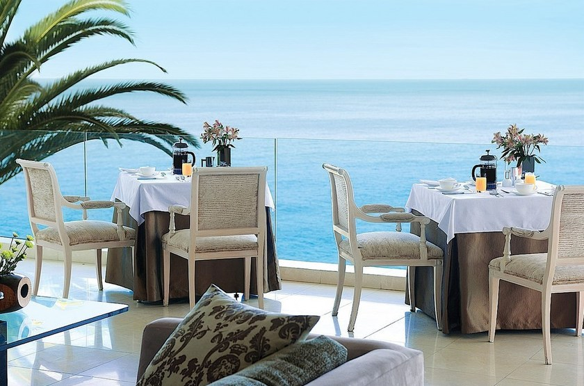 The Clarendon Bantry Bay, Cape Town, Afrique du Sud, restaurant
