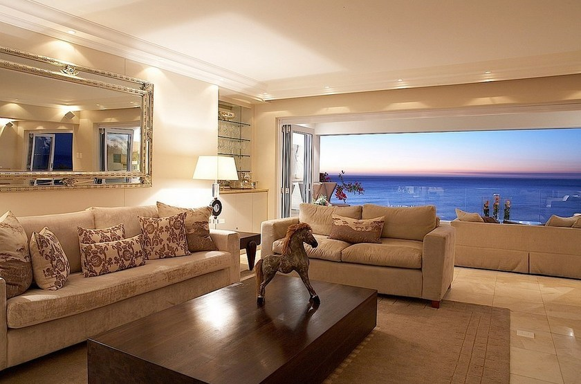 The Clarendon Bantry Bay, Cape Town, Afrique du Sud, suite
