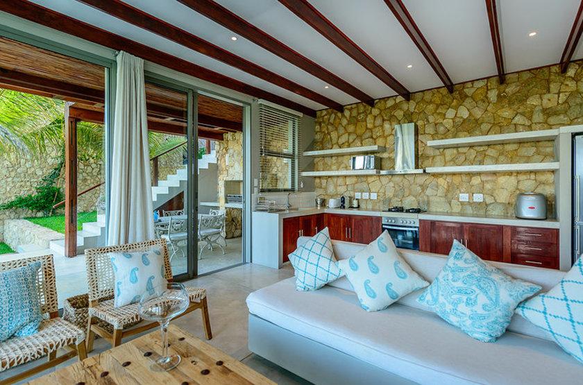 Salon   cuisine beach luxury suite   bahia mar vilanculos slideshow