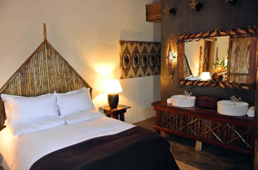 Dar Amane Guest Lodge, Graskop, Afrique du Sud, chambre