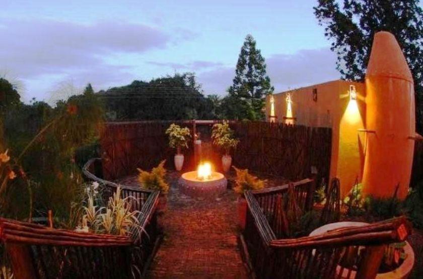 Dar Amane Guest Lodge, Graskop, Afrique du Sud, extérieur